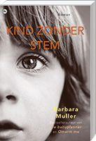 BB - Kind zonder stem – Barbara Muller