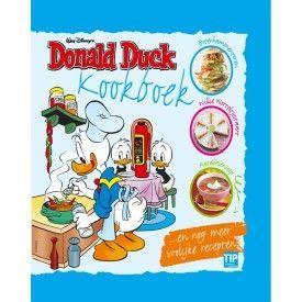 BB - Donald Duck Kookboek