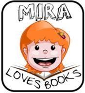 logo Mira Loves Books