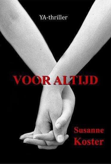 Cover Voor altijd - Susanne Koster