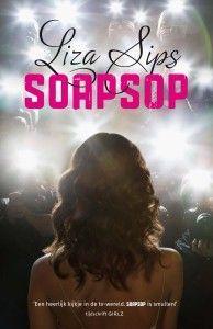 Soapsop – Liza Sips