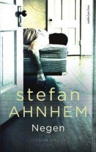 24 sept. Negen - Stefan Ahnhem