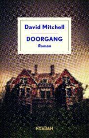 Mitchell, David. Doorgang