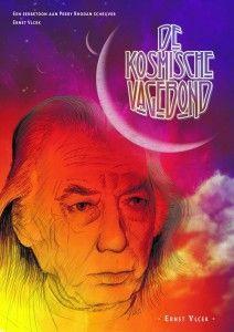 Cover De kosmische vagebond