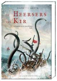 de-kronieken-van-de-zeven-eilanden-boek-1-de-heersers-van-kir-mariette-aerts-boek-cover-9789051163599