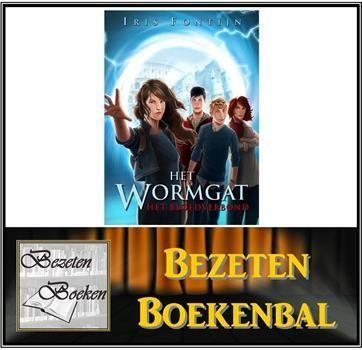 2-bezeten-boekenbal-win-het-bloedverbond-van-iris-fontijn