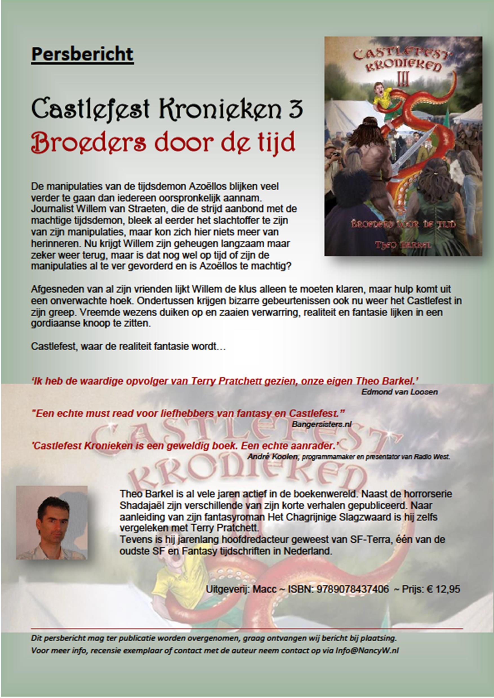 persbericht-castlefest-kronieken-3-broeders-door-de-tijd-theo-barkel