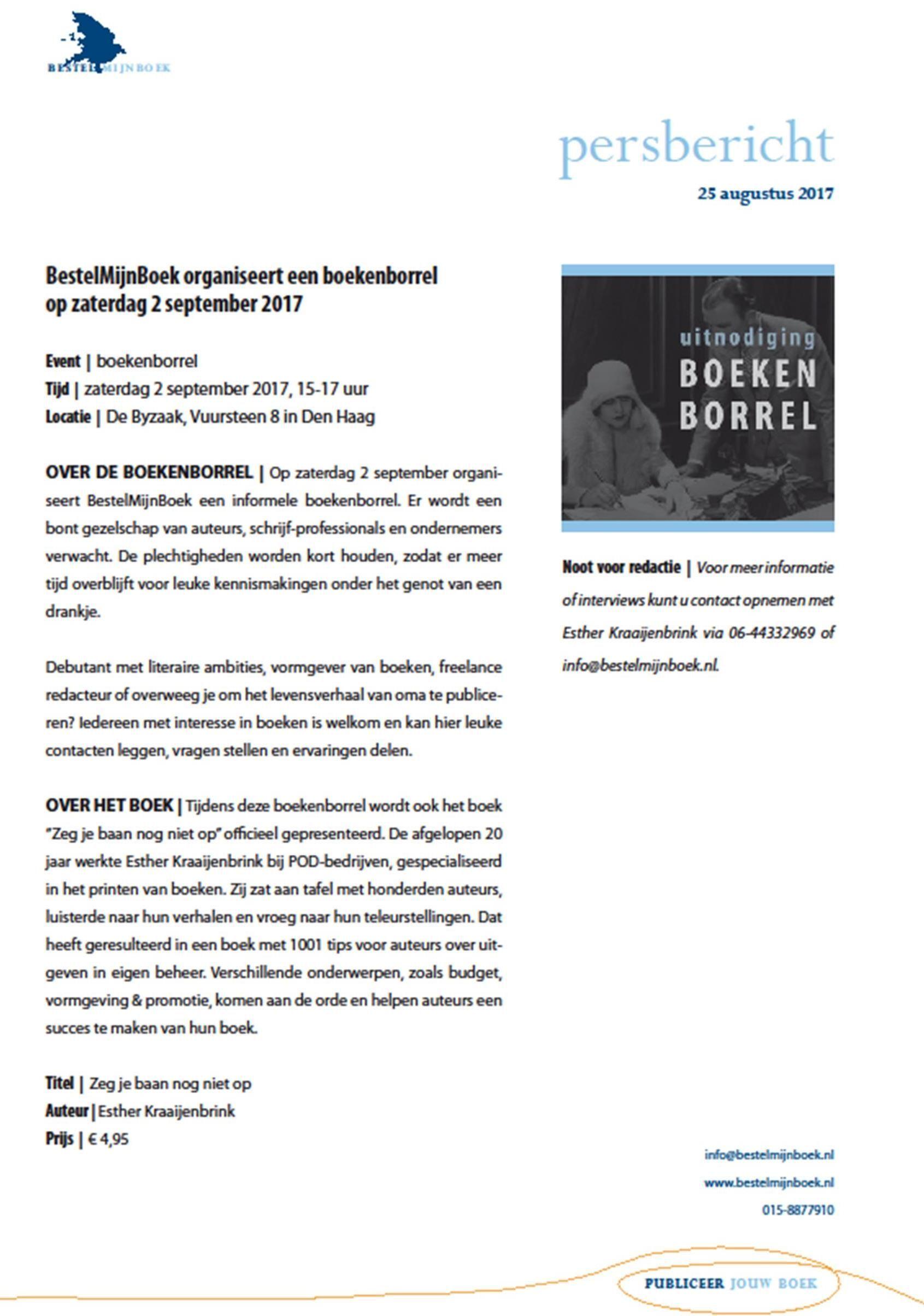 persbericht-bestelmijnboek-organiseert-een-boekenborrel